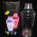 Flashing Drink Shaker - GH-5757