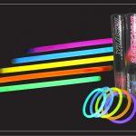 INSTIX 8 Inch Slim Lightstick (LS-02)