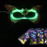 Glow Mask LS_07