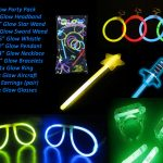 Party GLow Pack LS-09